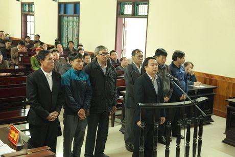 Xet xu nguyen Chu tich huyen 'an dat' lien quan du an Formosa - Anh 1