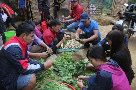 Mang hoi am den voi Huoi Pho - Sop Cop - Anh 11