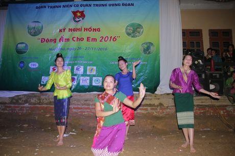 Mang hoi am den voi Huoi Pho - Sop Cop - Anh 14