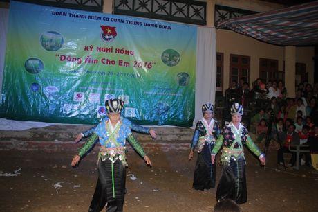 Mang hoi am den voi Huoi Pho - Sop Cop - Anh 16