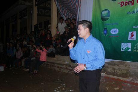 Mang hoi am den voi Huoi Pho - Sop Cop - Anh 18