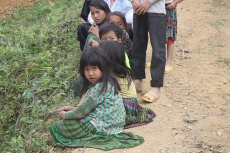 Mang hoi am den voi Huoi Pho - Sop Cop - Anh 3