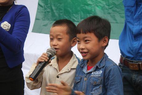 Mang hoi am den voi Huoi Pho - Sop Cop - Anh 6