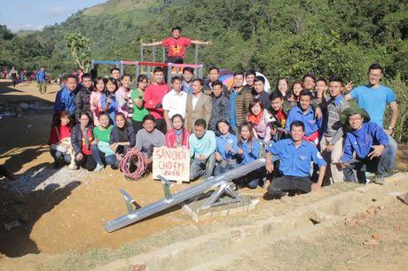 Mang hoi am den voi Huoi Pho - Sop Cop - Anh 8