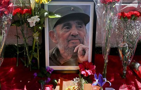 Chu tich Ha vien Nga se du le tang Fidel Castro - Anh 1