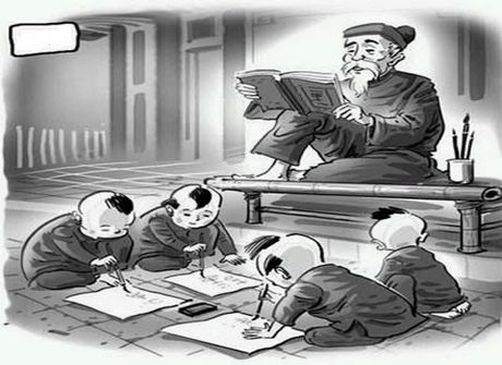 Dung de hoc sinh phan biet thay, co day mon chinh, mon phu - Anh 1