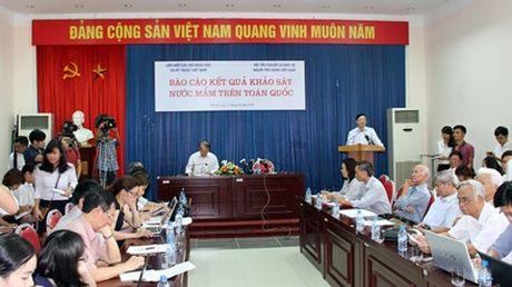 Bao Lao Dong cai chinh thong tin va xin loi ban doc - Anh 1
