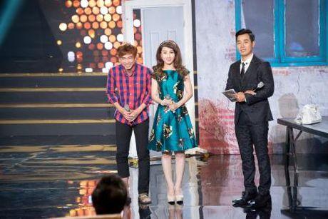 Dam Vinh Hung 'mang yeu' Vinh Thuyen Kim la 'con tieu yeu' cua showbiz - Anh 3