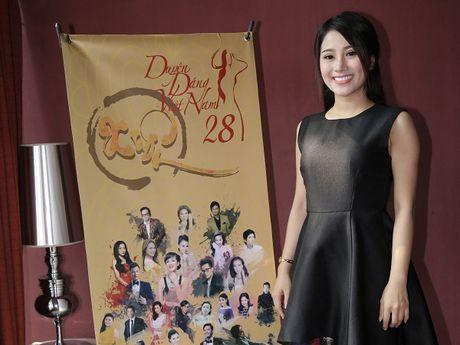 'Ban gai tin don' cua ca si Truong Vu tham gia 'Duyen dang Viet Nam' - Anh 1
