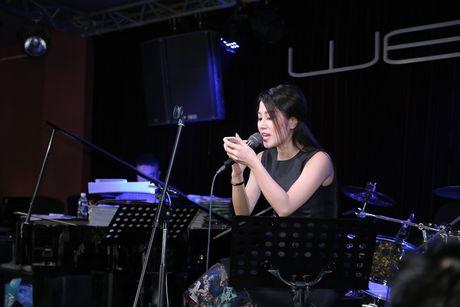 'Ban gai tin don' cua ca si Truong Vu tham gia 'Duyen dang Viet Nam' - Anh 2