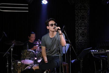 'Ban gai tin don' cua ca si Truong Vu tham gia 'Duyen dang Viet Nam' - Anh 5