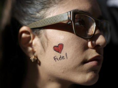 Nguoi dan Cuba tien biet lanh tu Fidel Castro - Anh 11