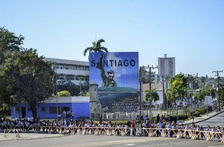 Nguoi dan Cuba tien biet lanh tu Fidel Castro - Anh 13