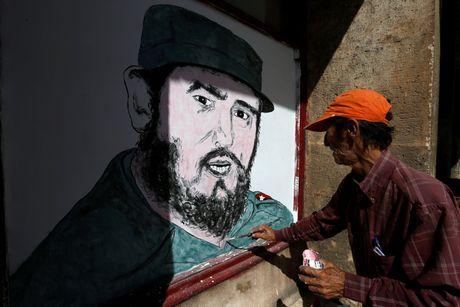 Nguoi dan Cuba tien biet lanh tu Fidel Castro - Anh 14