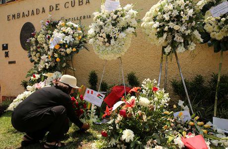 Nguoi dan Cuba tien biet lanh tu Fidel Castro - Anh 15