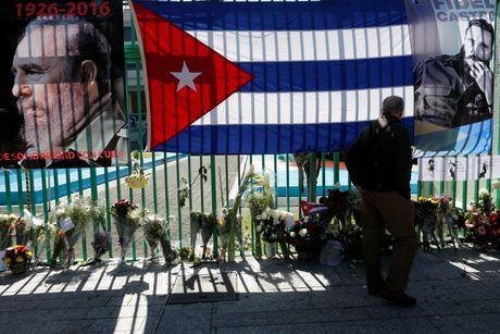 Nguoi dan Cuba tien biet lanh tu Fidel Castro - Anh 16