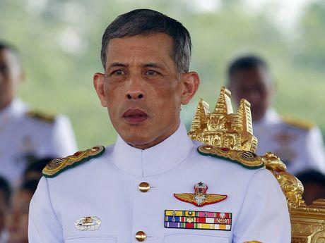Quoc hoi Thai Lan chuan bi moi thai tu len ngoi - Anh 1