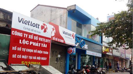 Xo so Vietlott 'xach tay' ngap tran Ha Noi - Anh 4