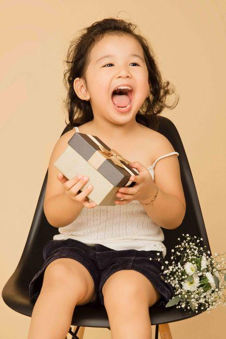 Jennifer Pham rang ro ben con gai truoc khi sinh con thu ba - Anh 14