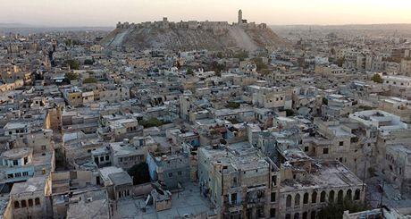 My rao riet thuc Nga dot pha Aleppo - Anh 1