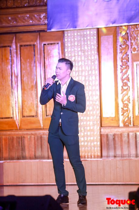 'Tai nang tre Am nhac toan quoc nam 2016': Thu thach dau tien tren con duong chinh phuc dinh cao nghe thuat - Anh 2