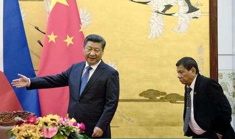 Hai quan My khong the bo Bien Dong cho Trung Quoc - Anh 2