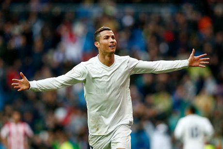 Them 13 ban nua, Ronaldo vi dai nhat lich su bong da chau Au - Anh 1