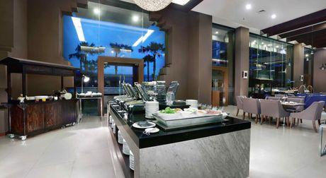 Tuyen Viet Nam o resort tien nghi tai Indonesia - Anh 5
