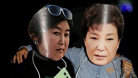 Be boi vu phap su, Tong thong Park tuyen bo san sang tu chuc - Anh 2