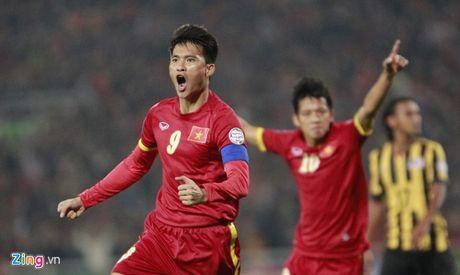 Viet Nam toan thua o ban ket AFF Cup sau khi dan dau bang - Anh 2