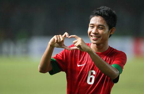 'Indonesia manh hon Viet Nam' - Anh 1