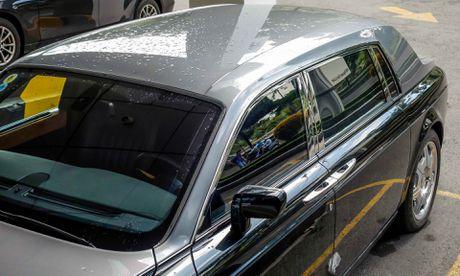 Rolls-Royce cua ba Bach Diep tai xuat o Sai Gon - Anh 6