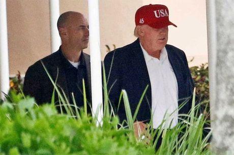 Vi sao Trump doi kieu mu moi? - Anh 1