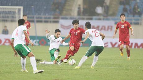 Lich thi dau ban ket AFF Cup 2016, truc tiep DT Viet Nam - Anh 1