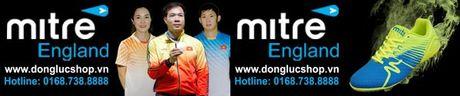Lich thi dau ban ket AFF Cup 2016, truc tiep DT Viet Nam - Anh 2