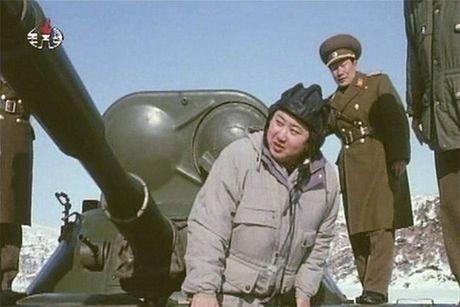 Phong cach dac biet cua Kim Jong Un - Anh 10