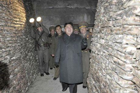 Phong cach dac biet cua Kim Jong Un - Anh 11
