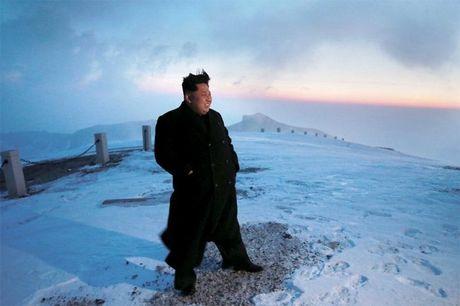 Phong cach dac biet cua Kim Jong Un - Anh 6