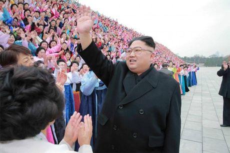 Phong cach dac biet cua Kim Jong Un - Anh 7