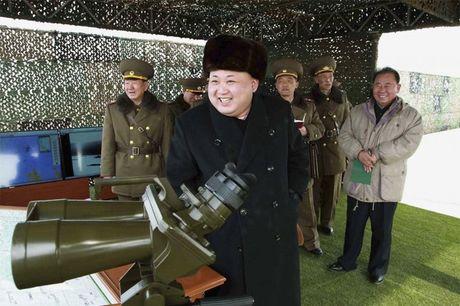 Phong cach dac biet cua Kim Jong Un - Anh 9