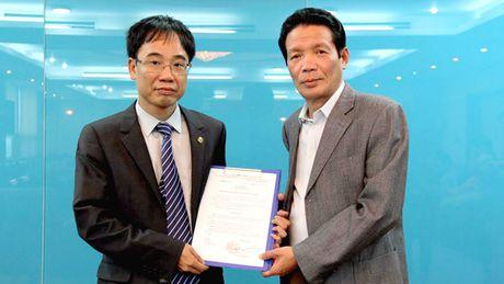 Ong Nguyen Van Hieu nhan nhiem vu Pho Cuc truong Cuc Bao chi - Anh 1