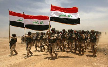 Iraq da tieu diet bao nhieu phien quan IS trong chien dich Mosul? - Anh 1