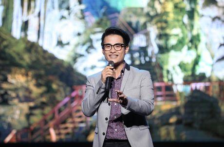 Ha Anh Tuan lam liveshow ki niem 10 nam ca hat - Anh 1