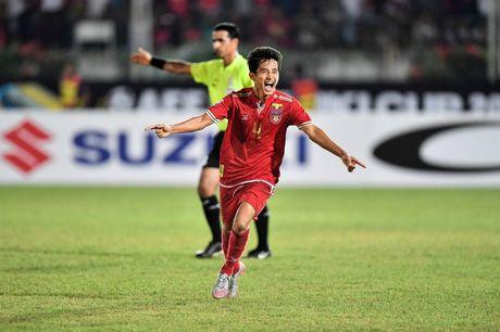 [video] 10 ban thang dep nhat vong bang AFF Cup 2016 - Anh 1