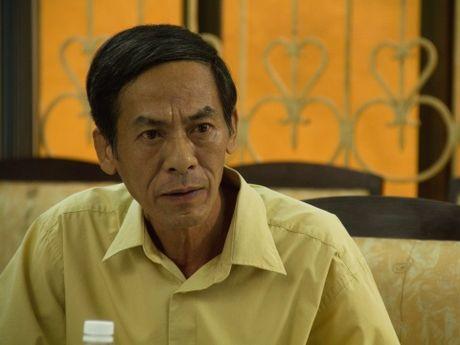 NSND Bui Bai Binh: '60 tuoi roi, dong phim dai tap loi van thuoc vanh vach' - Anh 1