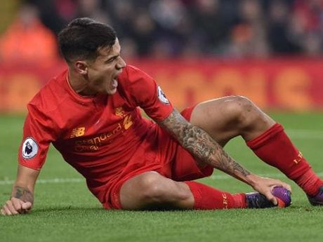 Liverpool: Giai quyet bai toan Coutinho dau phai don gian! - Anh 1