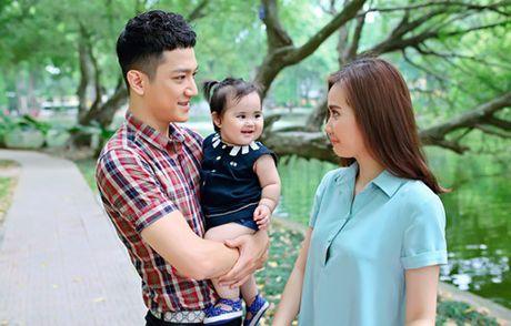 'Soai ca' Chi Nhan trong bo phim mang thong diep tinh yeu - Anh 1