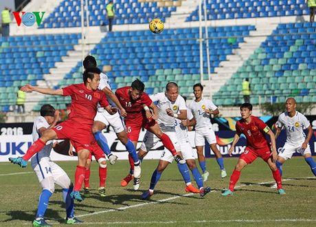 Doi hinh vong bang AFF Cup 2016: Xuan Truong troi hon 'Messi Thai Lan'? - Anh 3