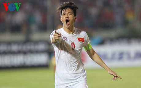 AFF Cup 2016: DT Viet Nam va cai dop o vong ban ket - Anh 2