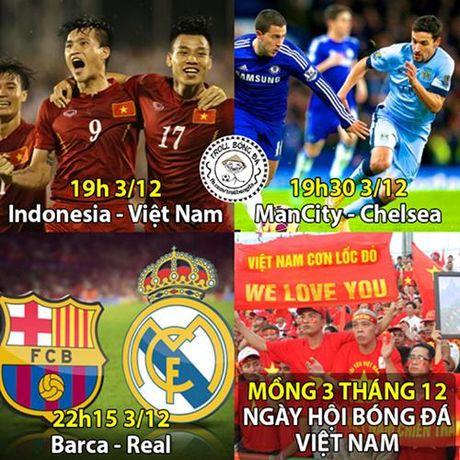 Biem hoa 24h: Jose Mourinho lap ky luc buon tai Premier League - Anh 9